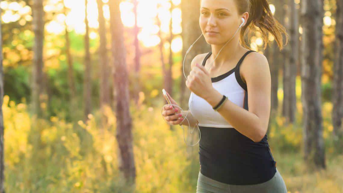 5 esercizi efficaci per tonificare il tuo corpo in 4 settimane!
