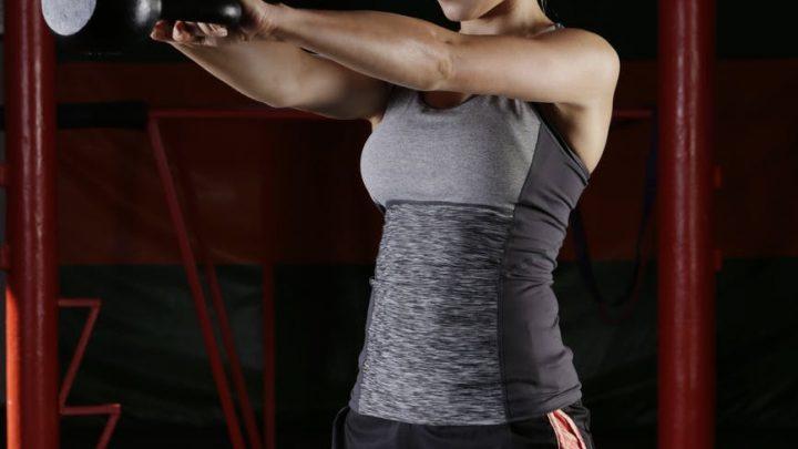 I 4 esercizi più brucia grassi che puoi fare in palestra